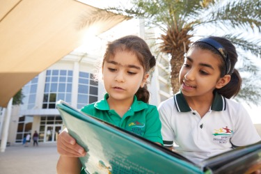 Month of Reading 2021: four reasons families should read together