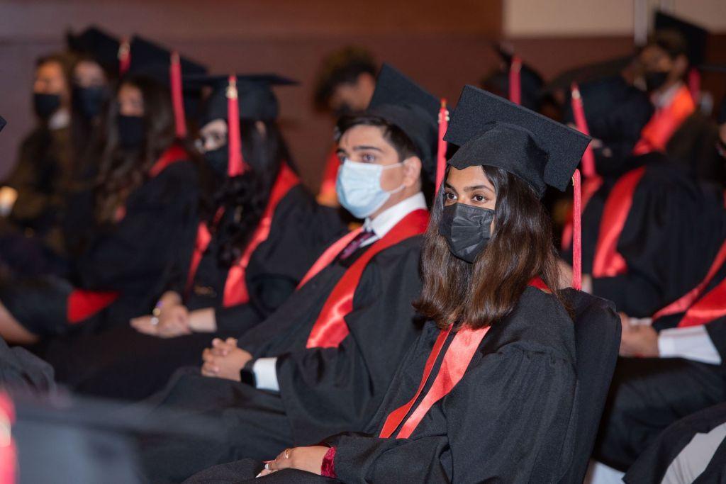 DIS Graduation C2021