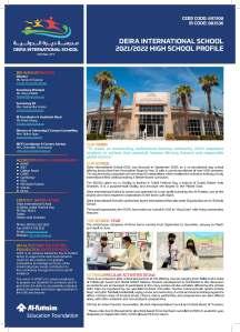DIS High School Profile 2021-2022_Page_1
